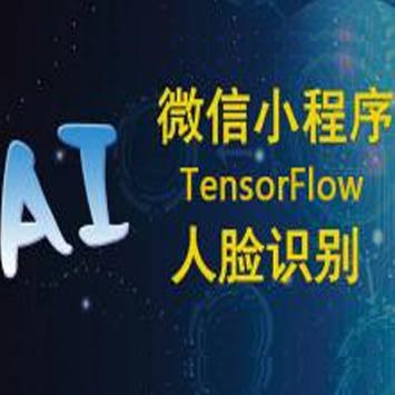 Python人工智能TensorFlow人脸识别微信小程序实战
